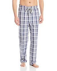 Kenneth Cole - Woven Pant Plaid - Lyst