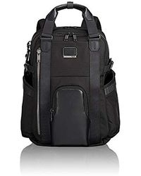 Tumi - Alpha Bravo Kings Backpack Tote Backpack - Lyst