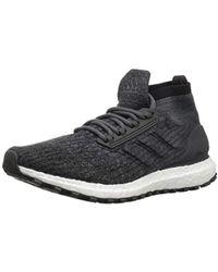 68d553ef60718 Lyst - Adidas Ultraboost X All Terrain Ltd Running Shoe in Black for Men