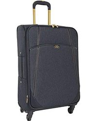 """Vince Camuto - 24"""" Expandable Spinner Suitcase - Lyst"""