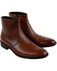 Kenneth Cole - Design 10505 Fashion Boot - Lyst