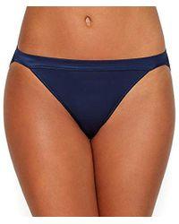 Maidenform - One Fab Fit String Bikini - Lyst