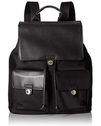 Calvin Klein - Key Item Nylon Backpack - Lyst