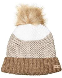 117cd3f1965 Lyst - The North Face Unisex Tenth Peak Beanie Hat in Blue