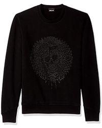 Just Cavalli - S Sweatshirt - Lyst