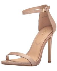 ALDO - Caraa Dress Sandal - Lyst