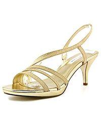Nina - Neely Yy Dress Sandal - Lyst
