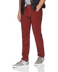 eb2ca6789a9 Levi's Athleisure Chino Pant in Blue for Men - Save 29% - Lyst