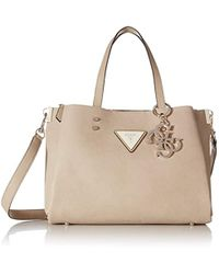 Guess - Jade Vw Girlfriend Satchel - Lyst