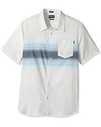 O'neill Sportswear - Rodgers Short Sleeve, - Lyst