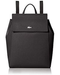 Lacoste - Chantaco Backpack - Lyst