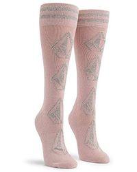 Volcom - Sherwood Medium Weight Snow Sock, - Lyst