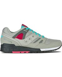 Saucony - Originals Grid Sd Sneakers - Lyst