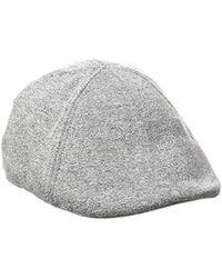 Levi's - Ivy Newsboy Hat - Lyst