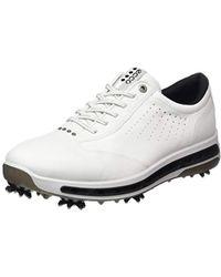 Ecco - Cool Gore-tex Golf Shoe - Lyst