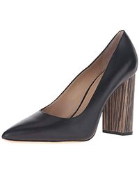 Black Katy Lyst Perry In Celina The Pump xYCOCw1q