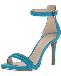 Kenneth Cole - Brooke Dress Sandal - Lyst