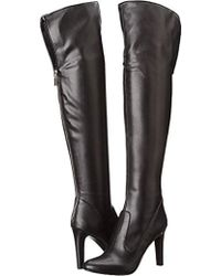 Nine West - Chorus Over-the-knee Boot - Lyst