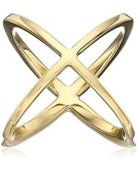 Elizabeth and James - Signature Windrose Ring - Lyst