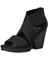 Eileen Fisher - Ellis-nu Platform Dress Sandal - Lyst