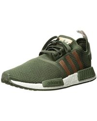 fb065c09b8c6a Lyst - Adidas Originals Nmd - Women s Adidas Originals Nmd Sneakers