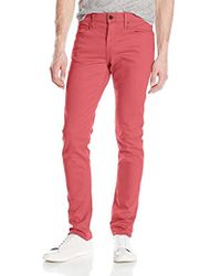 Joe's Jeans - Slim Fit Neutral Colors - Lyst