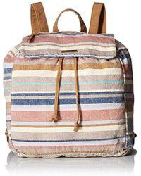 O'neill Sportswear - Mini Starboard Backpack - Lyst