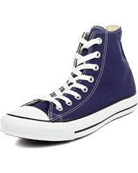 Converse - Chuck Taylor All Star Seasonal Color High Top - Lyst