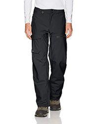 Quiksilver - Utility Stretch 20k Snowboard Ski Pants - Lyst