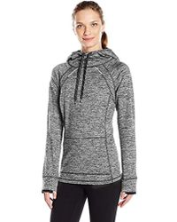 Marc New York - Pullover Faux Fur Lined Hood - Lyst