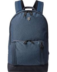 Victorinox - Altmont Classic Deluxe Flapover Laptop Backpack Backpack - Lyst