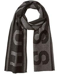 BOSS - Ebrami Knitted Cap - Lyst