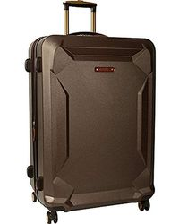 """Timberland - 29"""" Hardside Expandable Spinner Suitcase - Lyst"""