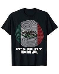 Saucony - Mexico - It's In My Dna Tshirt - Lyst