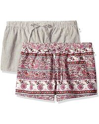Lucky Brand - Exclusive 2 Pc Boxer Set - Lyst