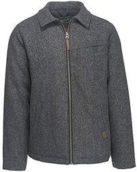 Woolrich - Wool Corvair Jacket Ii - Lyst