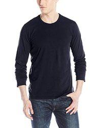 Velvet By Graham & Spencer - Skeeter Whisper Long Sleeve Shirt - Lyst