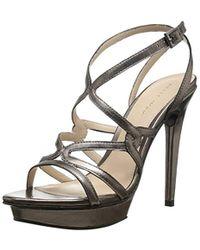 Pelle Moda - Farah2 Mk Dress Sandal - Lyst