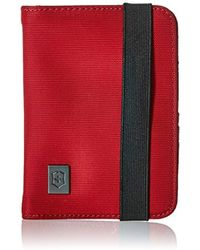 Victorinox - Passport Holder With Rfid Protection - Lyst