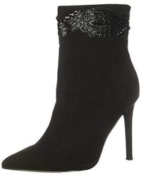 Nina - Derika Ankle Boot, - Lyst