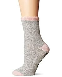 Sperry Top-Sider - Marl Cabin Cozy Sock - Lyst