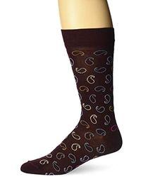 Bruno Magli - Whisper Socks - Lyst