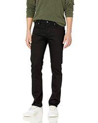 Nudie Jeans - Grim Tim Dry Ever Black - Lyst