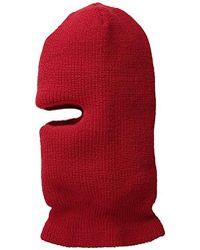 Wigwam - Artic Acrylic Facemask - Lyst