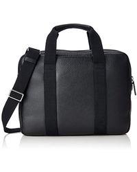Ecco - Eday L Laptop Bag - Lyst
