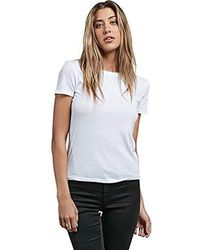 Volcom - One Of Each Short Sleeve Crew Neck Tee - Lyst