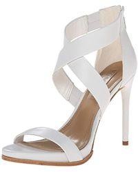 BCBGMAXAZRIA - Elyse Dress Sandal - Lyst