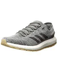 25337c025cdcd Lyst - adidas Men s Ultraboost Atr Mid Ltd Running Sneakers From ...