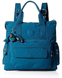 Kipling - Womens Alvy 2-in-1 Convertible Tote Bag Backpack - Lyst