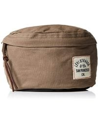 Levi's - Canvas Hip Pack - Lyst